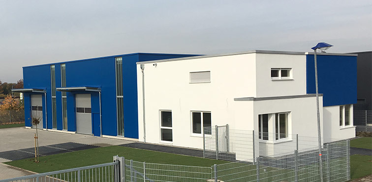 Gerritzen GmbH