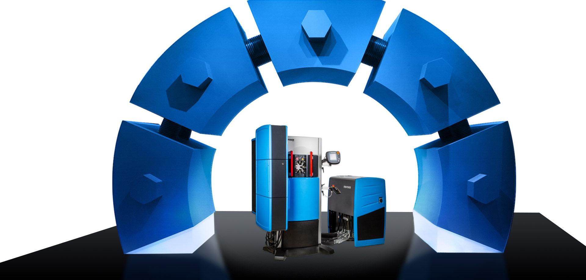 Gerritzen GmbH Schlauch-, Rohr und Blechbearbeitungsmaschinen