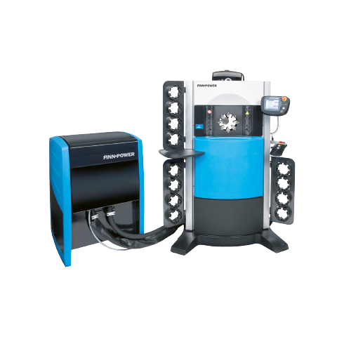 120UC & 120SUC - Speed, precision and quality